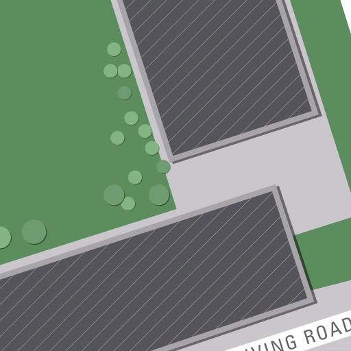 Durham College Interactive Map